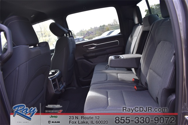 2020 Ram 1500 Crew Cab 4x4, Pickup #R1765 - photo 20