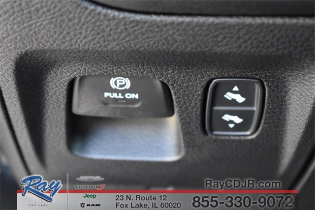 2020 Ram 1500 Crew Cab 4x4, Pickup #R1765 - photo 24