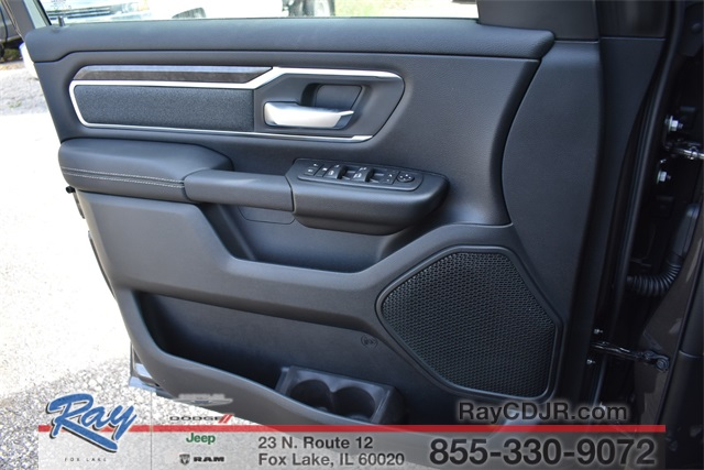 2020 Ram 1500 Crew Cab 4x4, Pickup #R1765 - photo 34