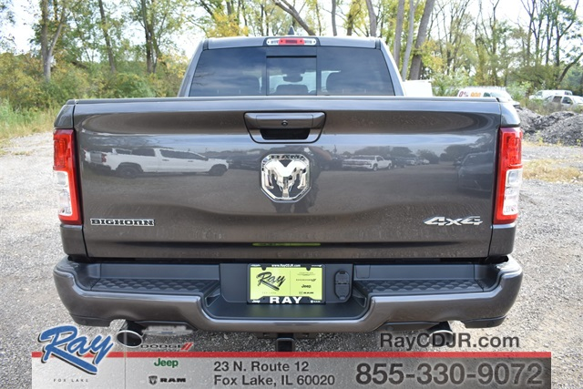 2020 Ram 1500 Crew Cab 4x4, Pickup #R1765 - photo 4