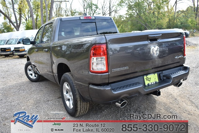 2020 Ram 1500 Crew Cab 4x4, Pickup #R1765 - photo 7