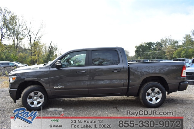2020 Ram 1500 Crew Cab 4x4, Pickup #R1765 - photo 8