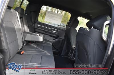 2020 Ram 1500 Crew Cab 4x4, Pickup #R1765 - photo 16