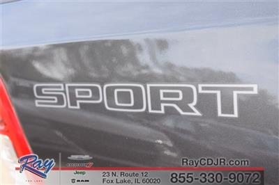 2020 Ram 1500 Crew Cab 4x4, Pickup #R1765 - photo 17