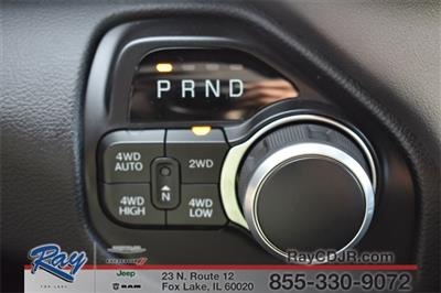 2020 Ram 1500 Crew Cab 4x4, Pickup #R1765 - photo 28