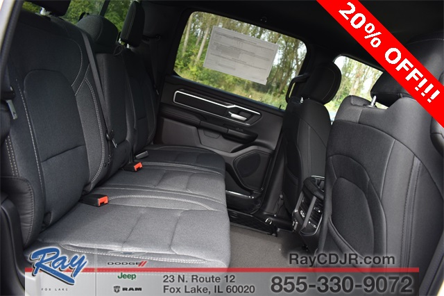 2020 Ram 1500 Crew Cab 4x4,  Pickup #R1768 - photo 16