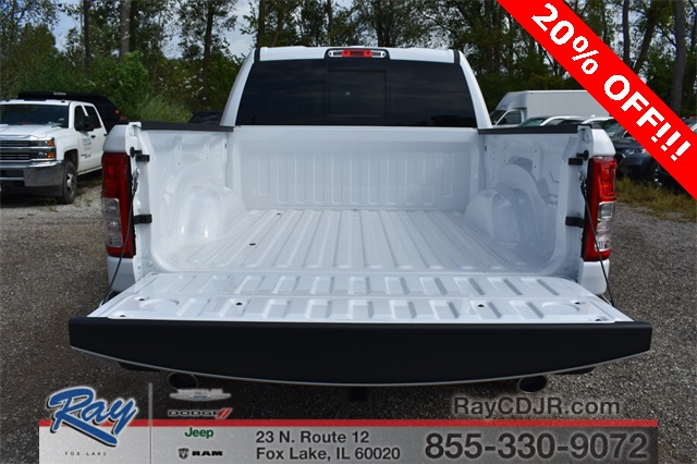 2020 Ram 1500 Crew Cab 4x4,  Pickup #R1768 - photo 18