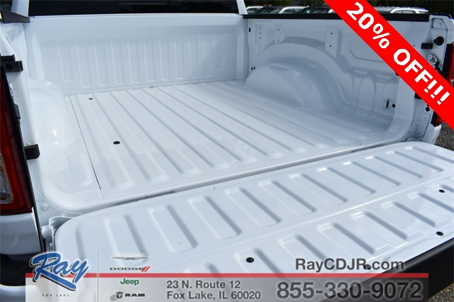 2020 Ram 1500 Crew Cab 4x4,  Pickup #R1768 - photo 19