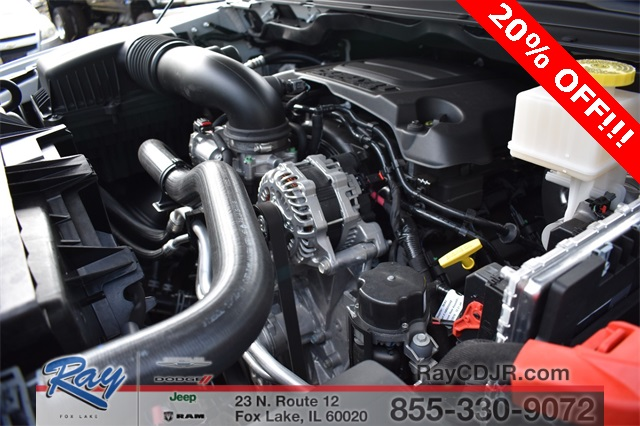 2020 Ram 1500 Crew Cab 4x4,  Pickup #R1768 - photo 38