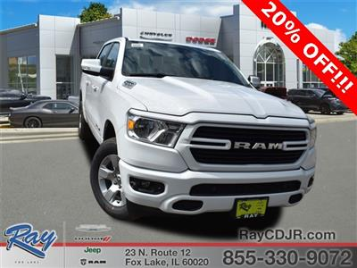 2020 Ram 1500 Crew Cab 4x4,  Pickup #R1768 - photo 1