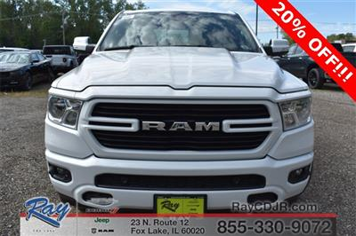2020 Ram 1500 Crew Cab 4x4,  Pickup #R1768 - photo 10