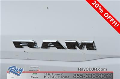 2020 Ram 1500 Crew Cab 4x4,  Pickup #R1768 - photo 14