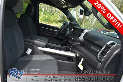2020 Ram 1500 Crew Cab 4x4,  Pickup #R1768 - photo 15