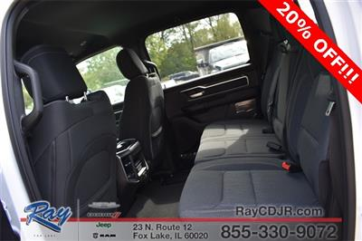 2020 Ram 1500 Crew Cab 4x4,  Pickup #R1768 - photo 20
