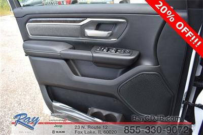 2020 Ram 1500 Crew Cab 4x4,  Pickup #R1768 - photo 36