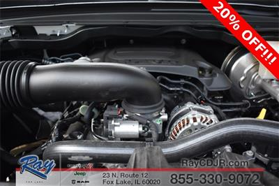 2020 Ram 1500 Crew Cab 4x4,  Pickup #R1768 - photo 37