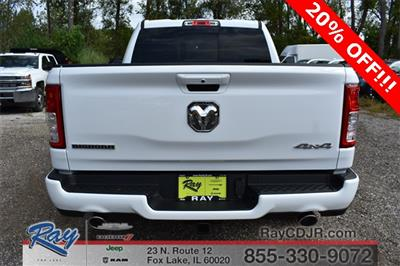 2020 Ram 1500 Crew Cab 4x4,  Pickup #R1768 - photo 4