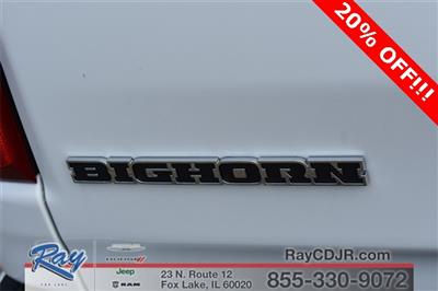 2020 Ram 1500 Crew Cab 4x4,  Pickup #R1768 - photo 5