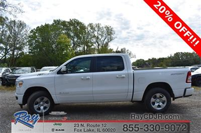 2020 Ram 1500 Crew Cab 4x4,  Pickup #R1768 - photo 8