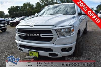 2020 Ram 1500 Crew Cab 4x4,  Pickup #R1768 - photo 9