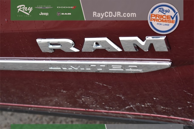 2020 Ram 1500 Crew Cab 4x4, Pickup #R1780 - photo 14
