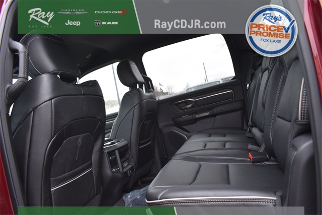 2020 Ram 1500 Crew Cab 4x4, Pickup #R1780 - photo 23