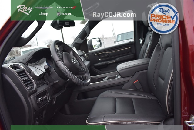 2020 Ram 1500 Crew Cab 4x4, Pickup #R1780 - photo 30