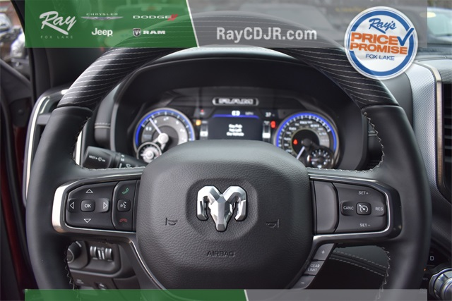 2020 Ram 1500 Crew Cab 4x4, Pickup #R1780 - photo 33