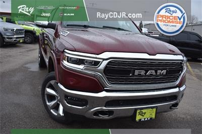 2020 Ram 1500 Crew Cab 4x4, Pickup #R1780 - photo 11