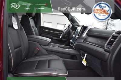2020 Ram 1500 Crew Cab 4x4, Pickup #R1780 - photo 16