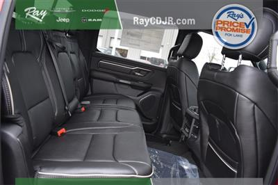 2020 Ram 1500 Crew Cab 4x4, Pickup #R1780 - photo 19