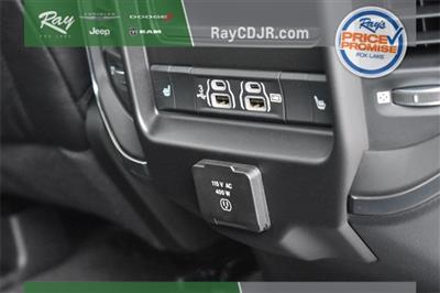 2020 Ram 1500 Crew Cab 4x4, Pickup #R1780 - photo 20