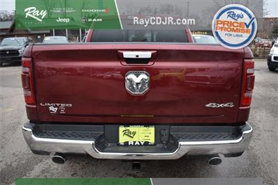 2020 Ram 1500 Crew Cab 4x4, Pickup #R1780 - photo 4