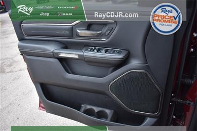 2020 Ram 1500 Crew Cab 4x4, Pickup #R1780 - photo 40