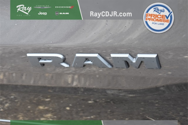 2020 Ram 1500 Crew Cab 4x4, Pickup #R1788 - photo 14