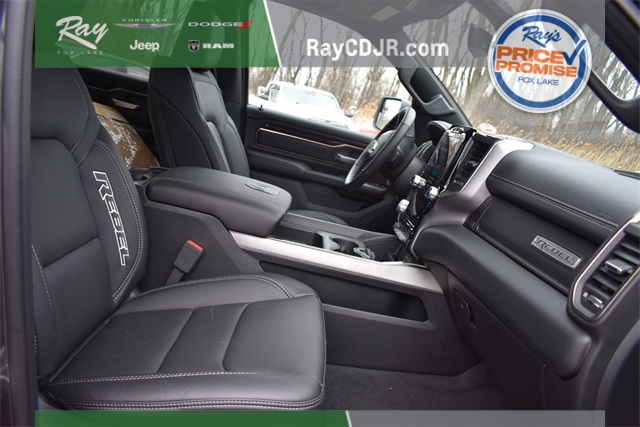 2020 Ram 1500 Crew Cab 4x4, Pickup #R1788 - photo 16