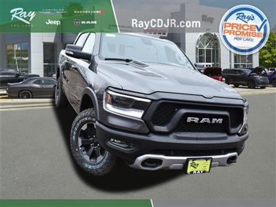 2020 Ram 1500 Crew Cab 4x4, Pickup #R1788 - photo 1