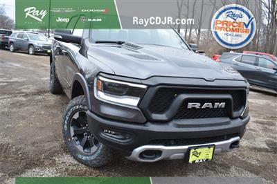 2020 Ram 1500 Crew Cab 4x4, Pickup #R1788 - photo 11