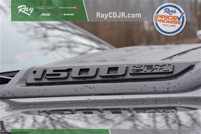2020 Ram 1500 Crew Cab 4x4, Pickup #R1788 - photo 13