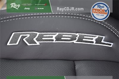 2020 Ram 1500 Crew Cab 4x4, Pickup #R1788 - photo 17