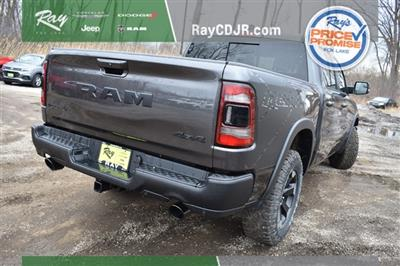 2020 Ram 1500 Crew Cab 4x4, Pickup #R1788 - photo 2