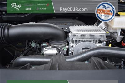 2020 Ram 1500 Crew Cab 4x4, Pickup #R1788 - photo 35
