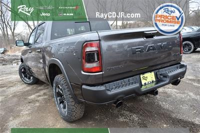 2020 Ram 1500 Crew Cab 4x4, Pickup #R1788 - photo 7