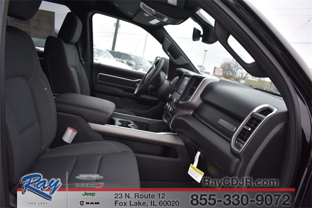 2020 Ram 1500 Crew Cab 4x4, Pickup #R1793 - photo 15