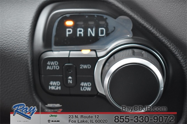 2020 Ram 1500 Crew Cab 4x4, Pickup #R1793 - photo 26