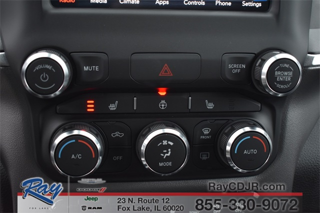 2020 Ram 1500 Crew Cab 4x4, Pickup #R1793 - photo 29