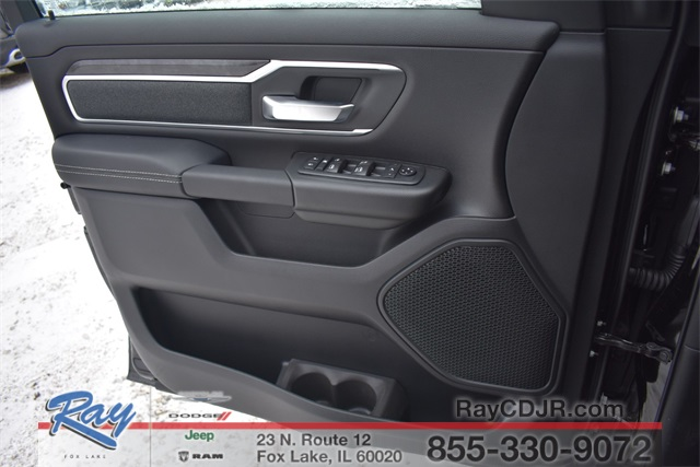 2020 Ram 1500 Crew Cab 4x4, Pickup #R1793 - photo 34