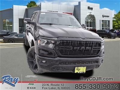 2020 Ram 1500 Crew Cab 4x4, Pickup #R1793 - photo 1