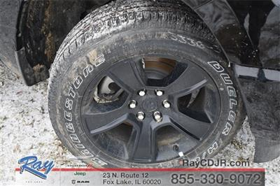 2020 Ram 1500 Crew Cab 4x4, Pickup #R1793 - photo 12