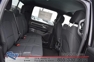 2020 Ram 1500 Crew Cab 4x4, Pickup #R1793 - photo 16